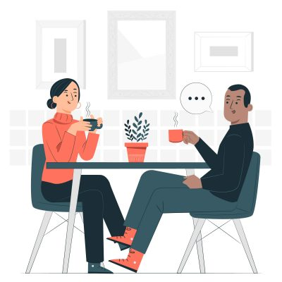 Resolving Conflicts through Effective Communication  