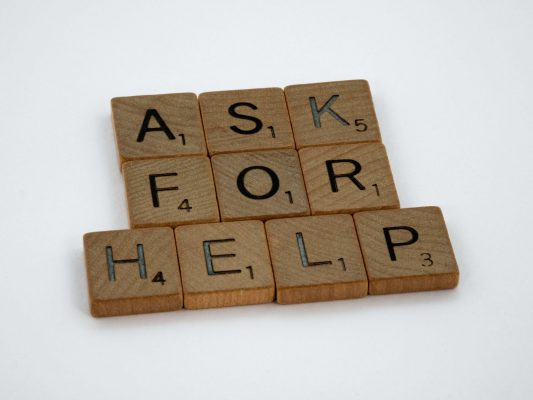 When a parent needs assistance and does not accept?  
