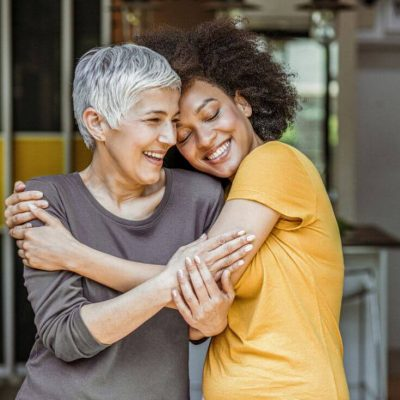 How to engage your mother in-law in dialogue to have the best results?  